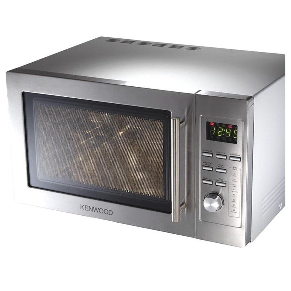Kenwood Microwave Oven With Grill 25 Ltr Online Dubai Uae