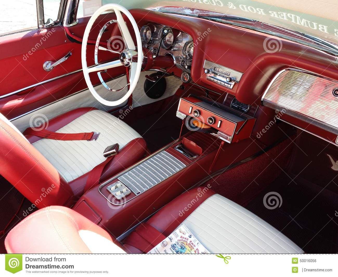 beautiful vintage car interiors - Google Search | Getaways ...
