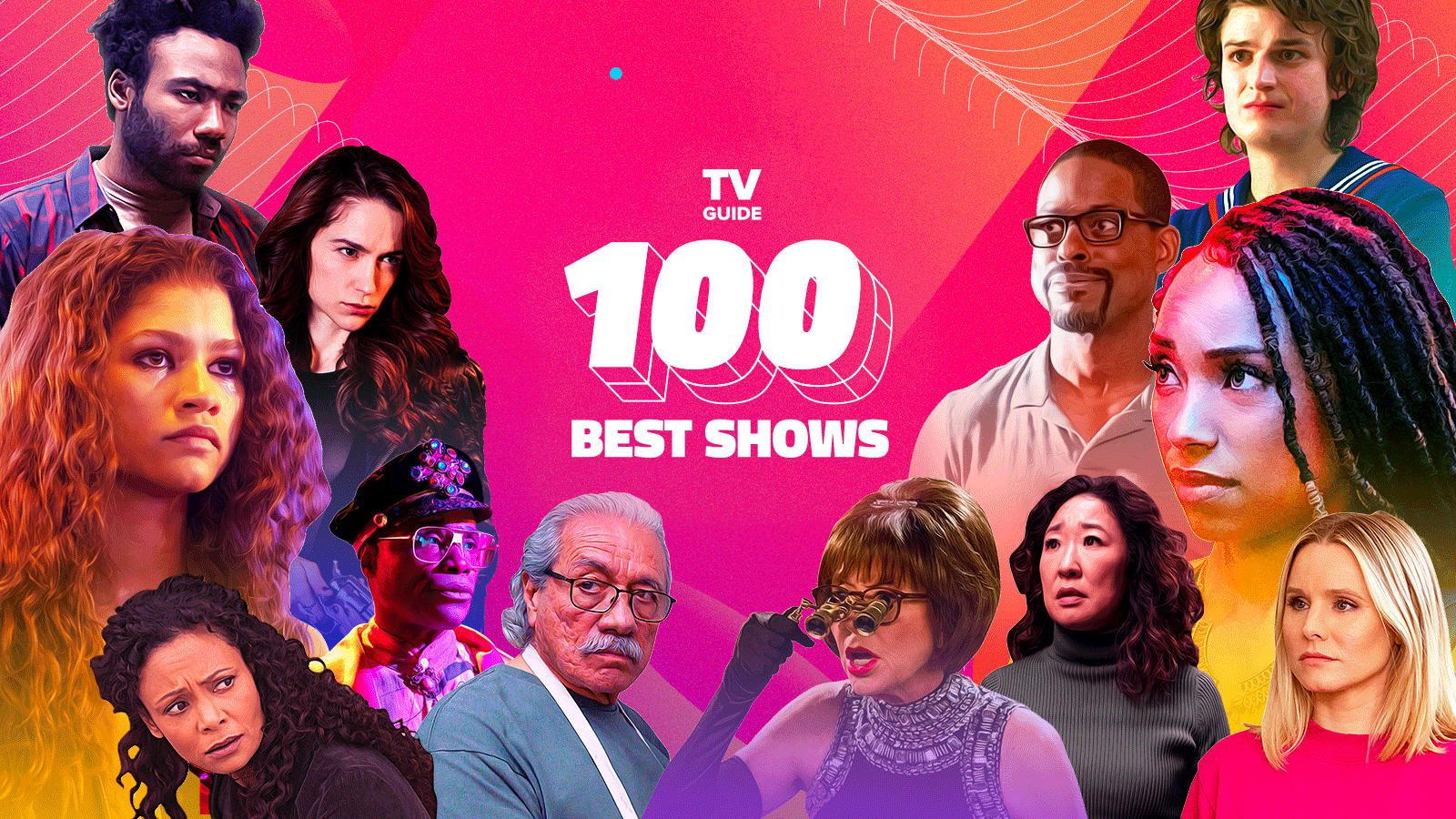 The 100 best shows right now tv guide amazon prime