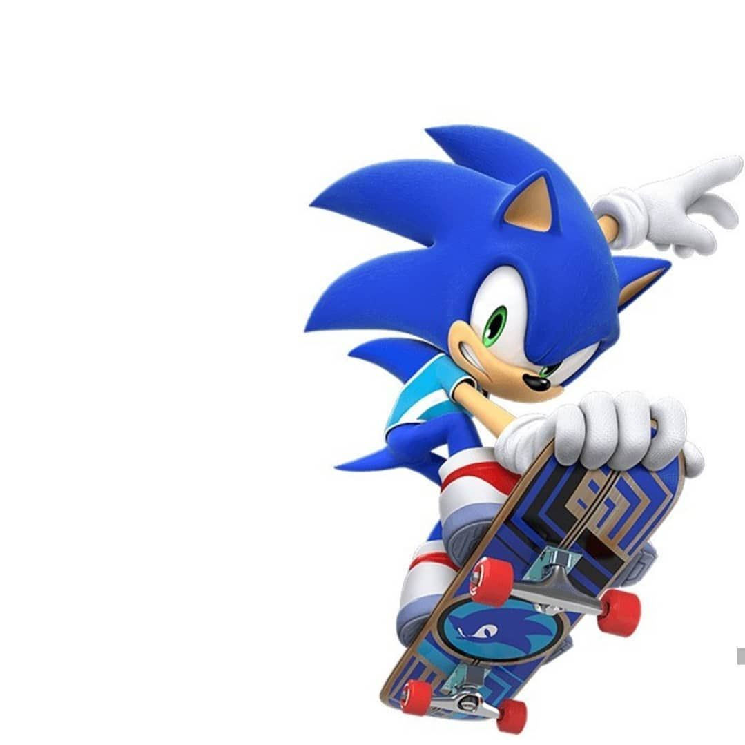 Spoilers Check Out The New Renders Of Mario Sonic At The Tokyo 2020 Olympic Games We Are Very Excited For This Game Me Sonic Olympic Games Tokyo 2020