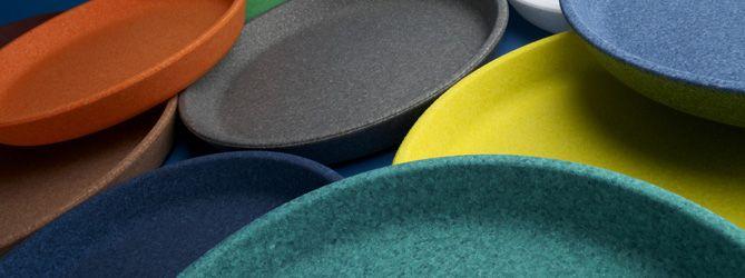 Polypro expansé avec état de surface lisse softesia