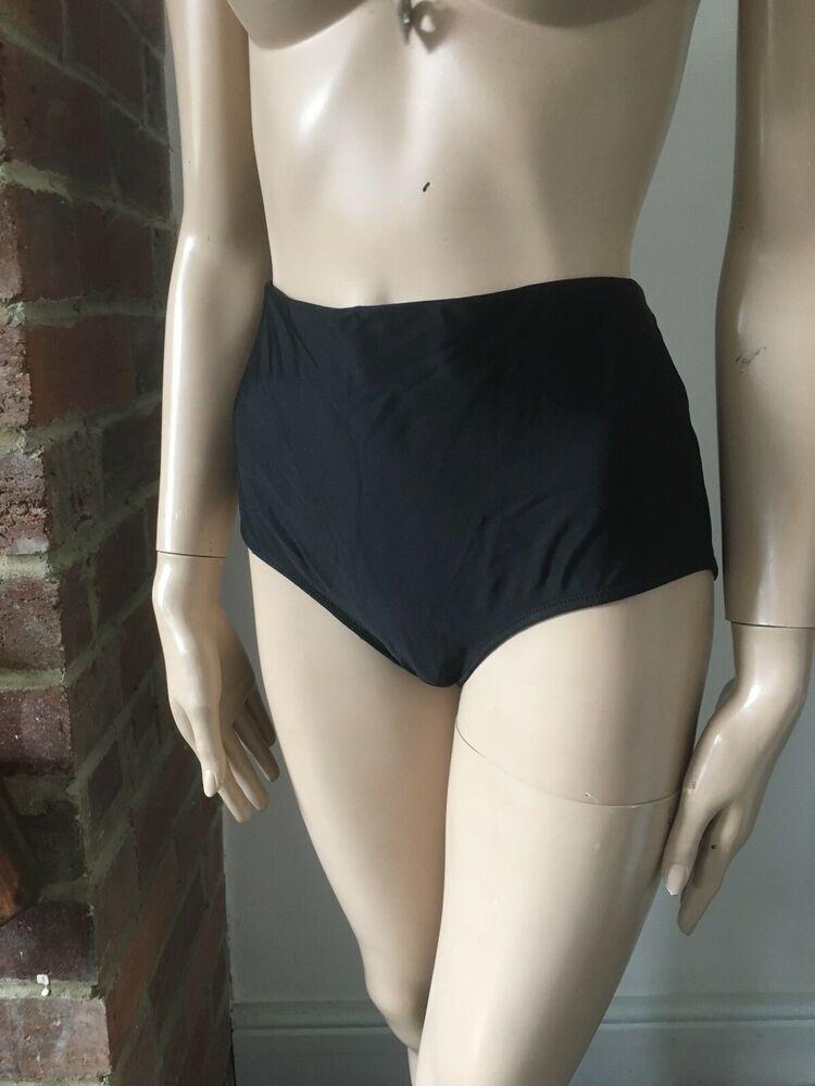f70ea88cebb5 DEBENHAMS black body shaper tummy waist control pants knickers underpants  16 vgc #fashion #clothing