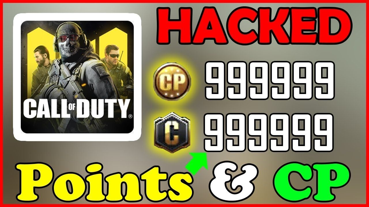 Call of Duty Mobile Hack Tools No Evidence Unlimited