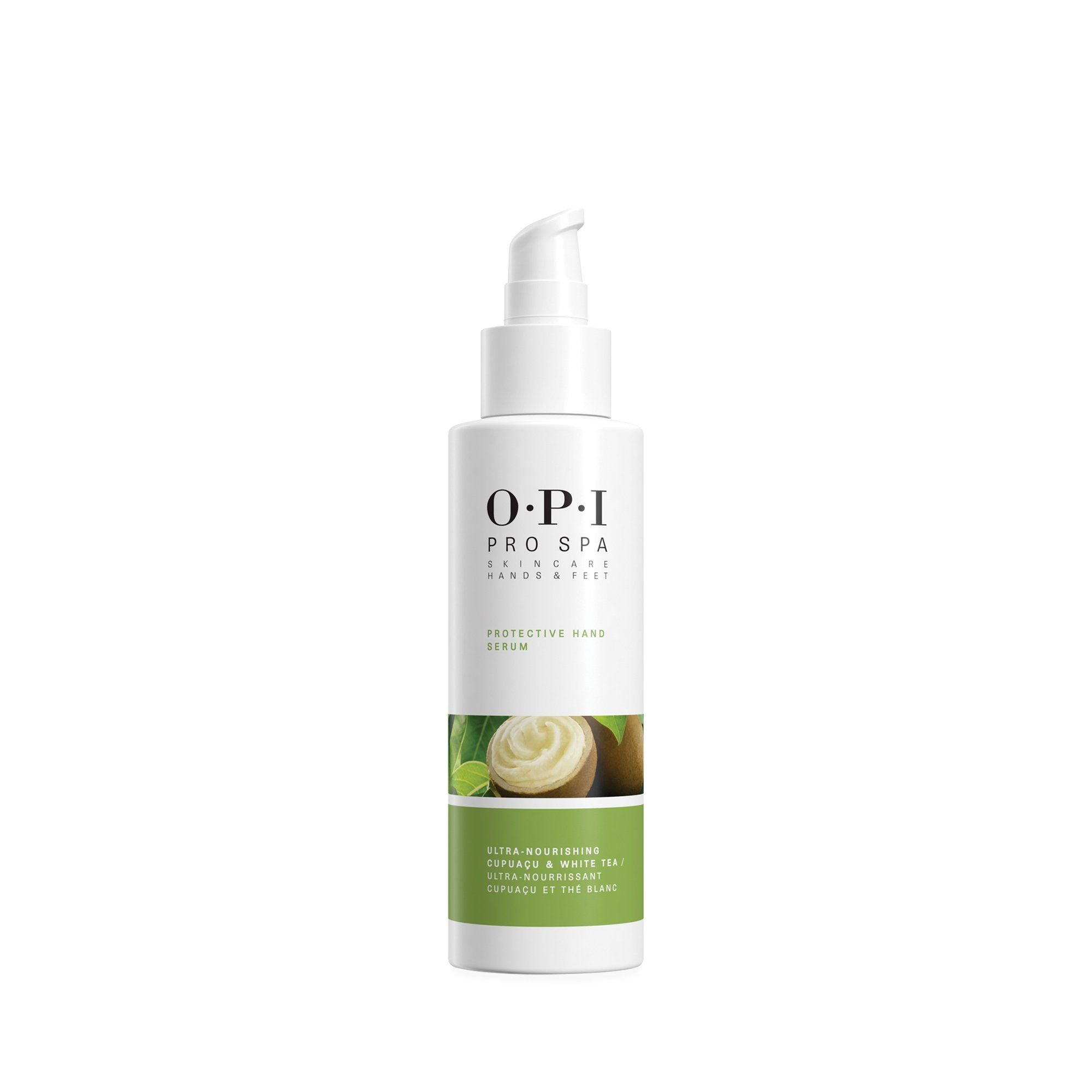 Opi Protective Hand Serum Moisturizer Ceramides Professional Skin Care Products