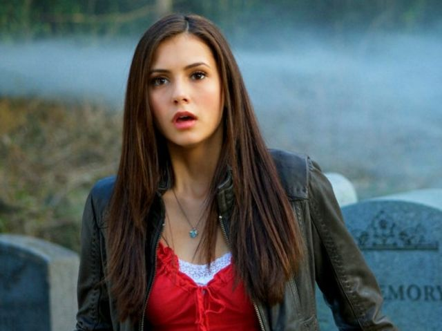 I got : Elena Gilbert!  You are the typical girl next door. You are known for your caring and empathetic nature. You care deeply for your friends and for the ones you love. At times you can be pushy and selfish but your compassion and kind attitude make up for it. Trouble often seems to follow you but your friends always have your back. :)