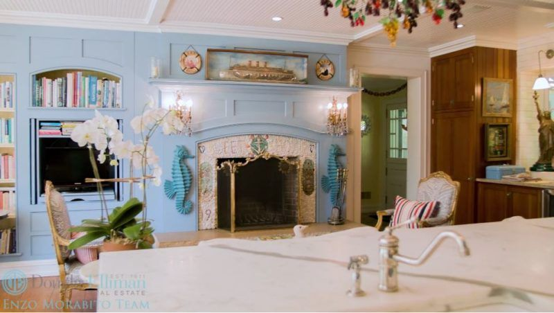 Inside Christie Brinkley\'s Romantic \