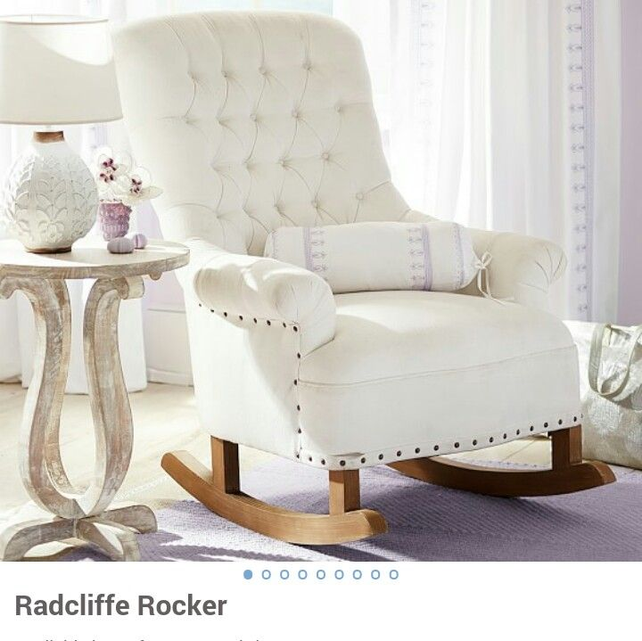 Dream Rocker For Babies Room Rocking Chair Nursery Nursery