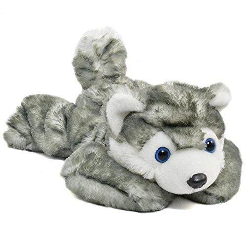 Soft Plush Toy for Kids 10 Wild Dog Wishpets Stuffed Animal