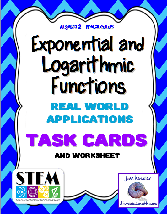 how are exponential functions used in real life