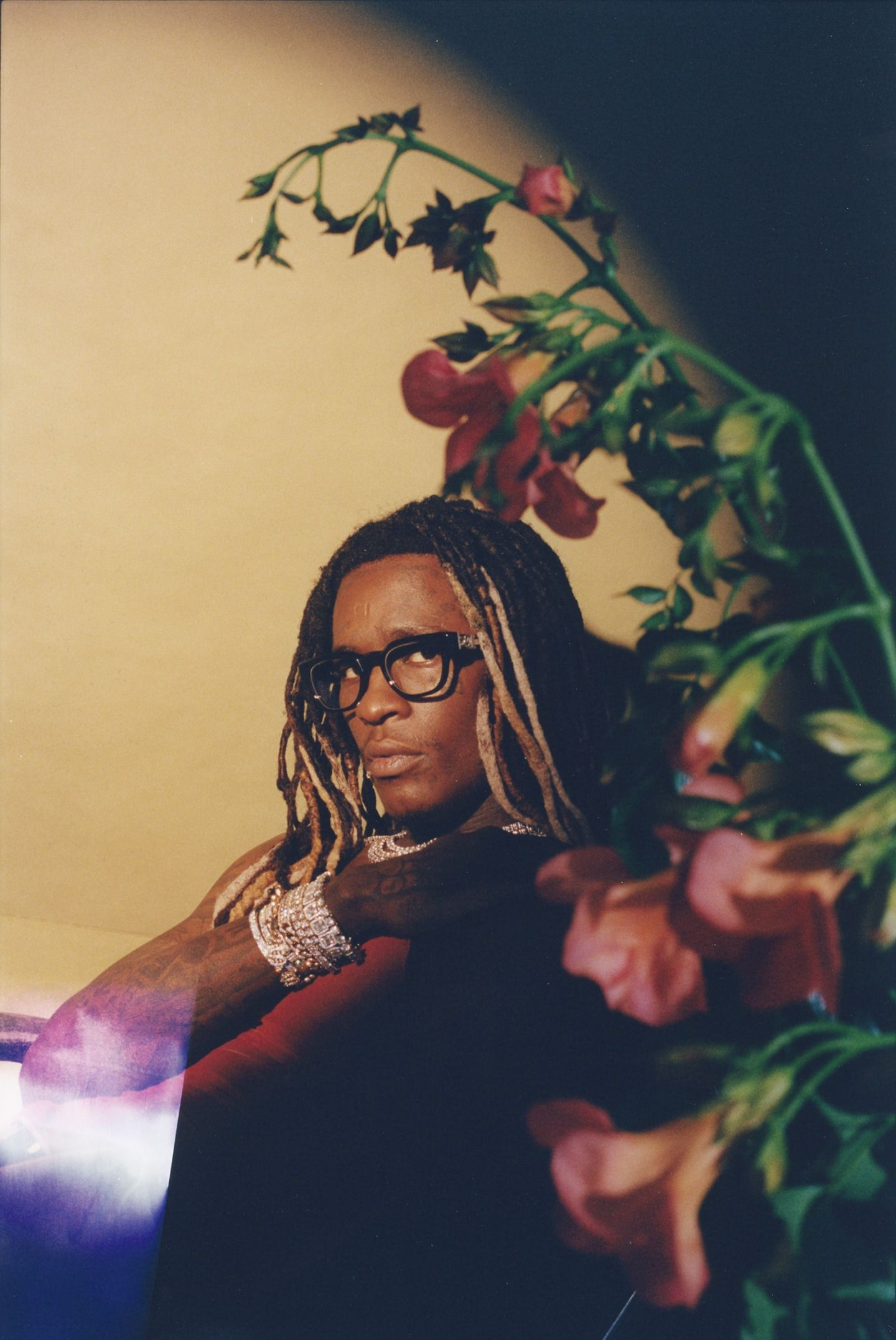 Cover Story Young Thug S Slime Century Young Thug Rapper