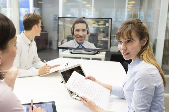 10 Kickoff Questions For Managing E Learning Development Elearning Brothers Video Conferencing Learning And Development Interview Advice