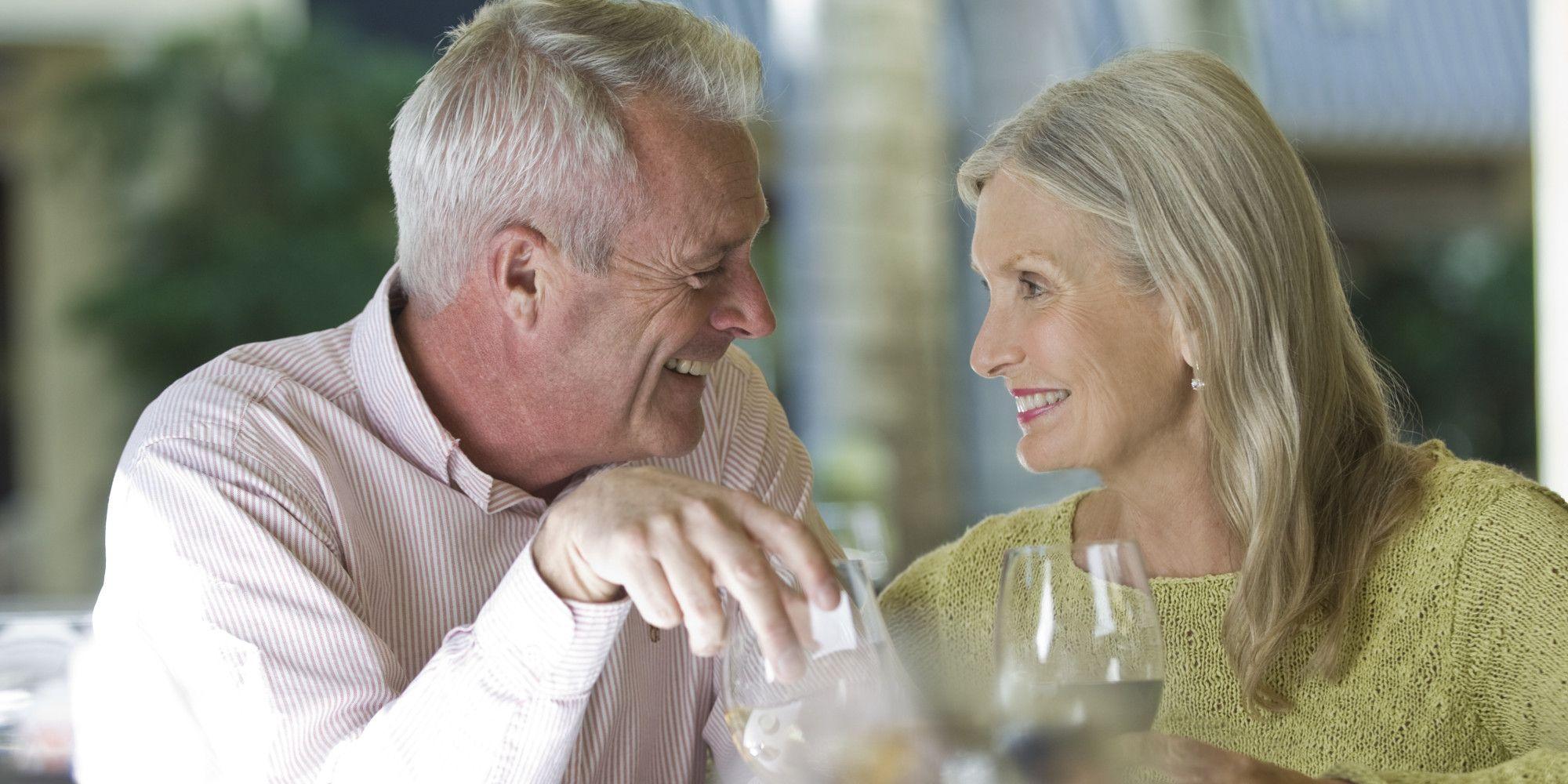 Agencies dating for citizens senior photo