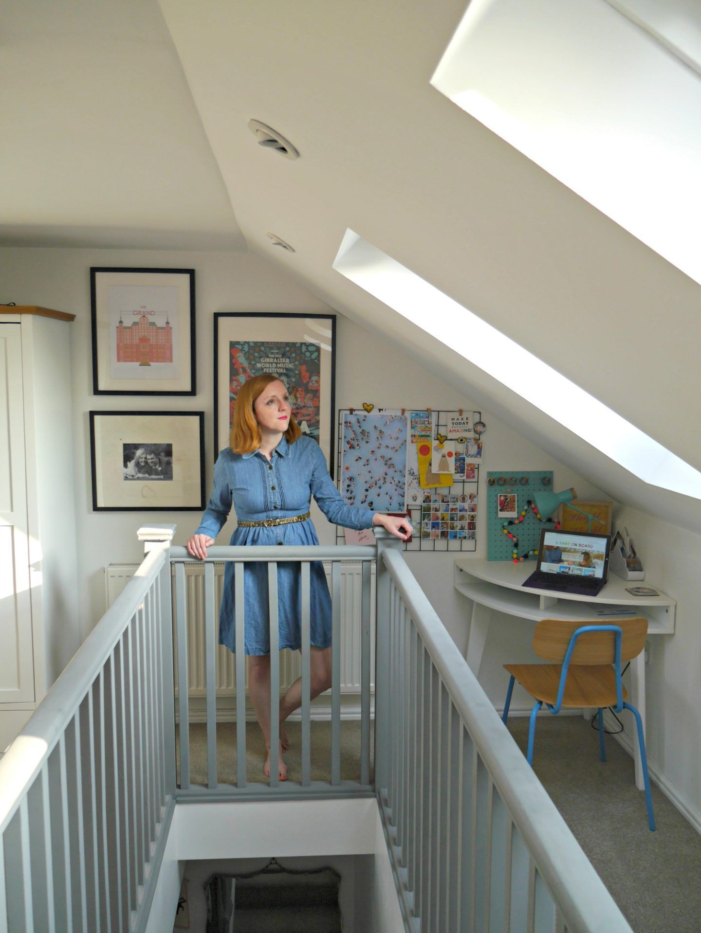 Loft Conversion Tips How A Loft Conversion With Velux Transformed Our Family Home A Baby On Board Blog In 2020 Loft Conversion Tips Loft Room Loft Conversion Plans