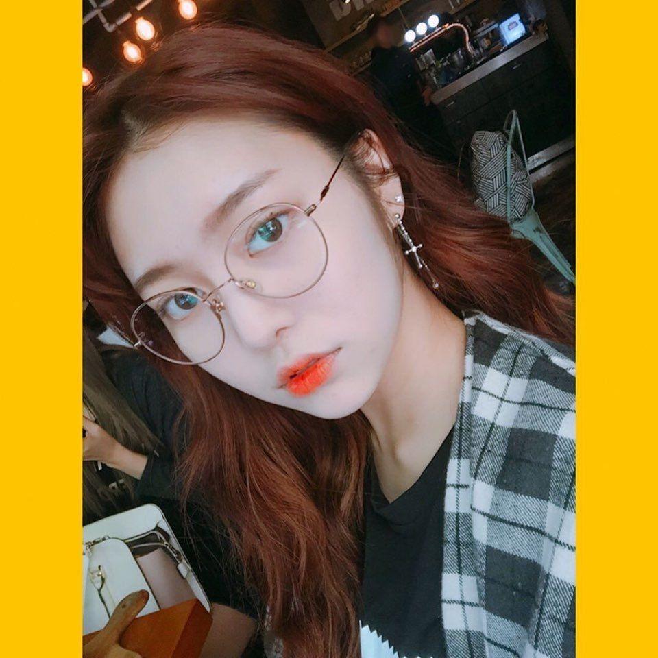 (15) Twitter Daisy, Soyeon, K idol