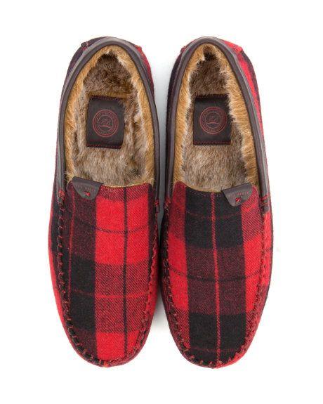 b5267204c CAROTA - Moccasin slipper