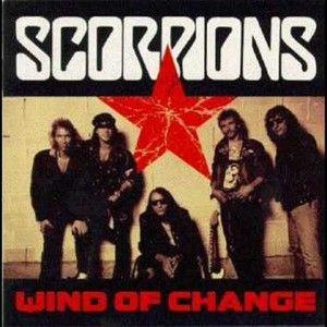 Scorpions Wind Of Change Bandas De Rock Imagenes De Rock Grupos De Rock