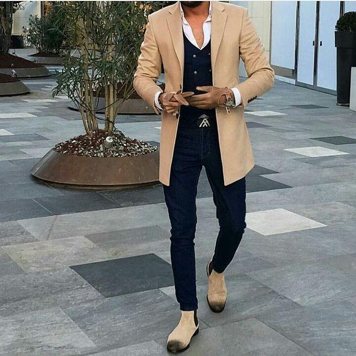 958 Likes, 9 Comments - Men's Fashion XXI (@menfashion21) on Instagram: