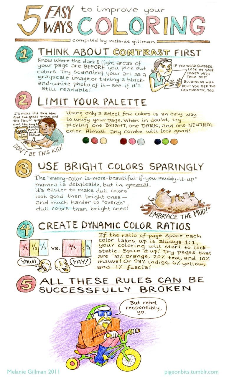 color like a designer how to choose a color palette for