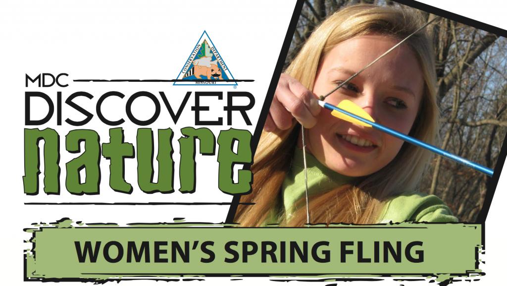 Women's Spring Fling in Missouri Offers Clinics on Archery