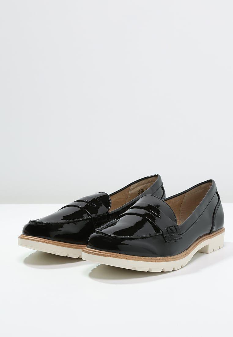 Tamaris Slipper black Zalando.at | Tamaris slipper