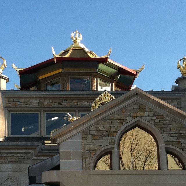 Kadampa Meditation Center Temple Glen Spey, NY ...