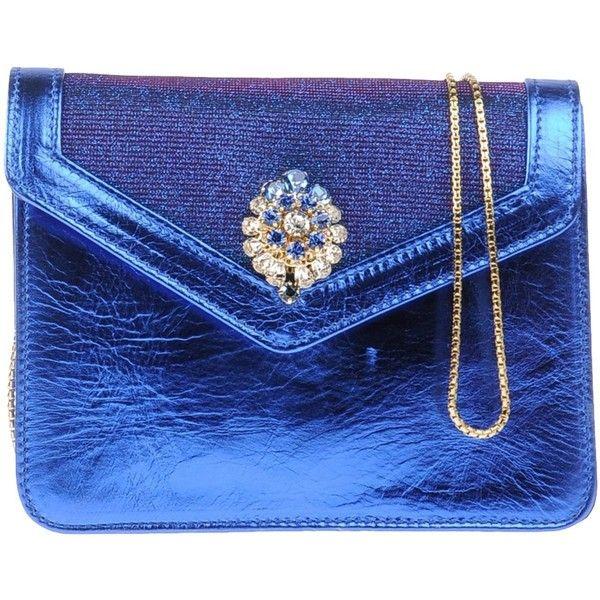 BAGS - Cross-body bags Lisa C Bijoux 4QRetC3YJi