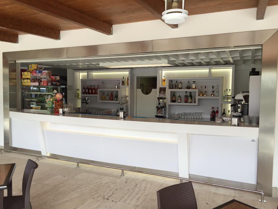 Bar Bagno Maddalena Localita Tirrenia Pisa Bar Decor Furniture