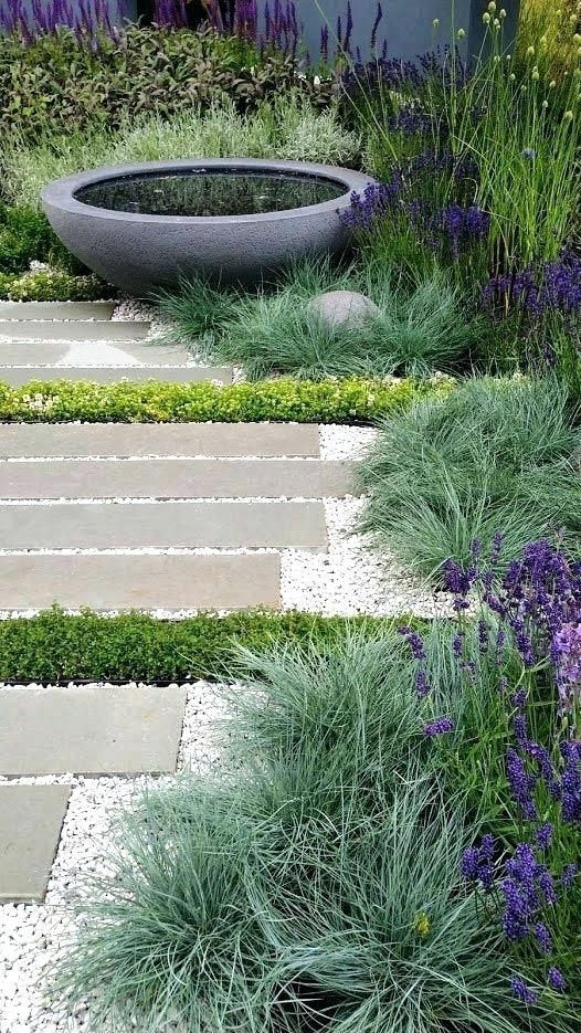 Fantastic small garden design ideas 23  k