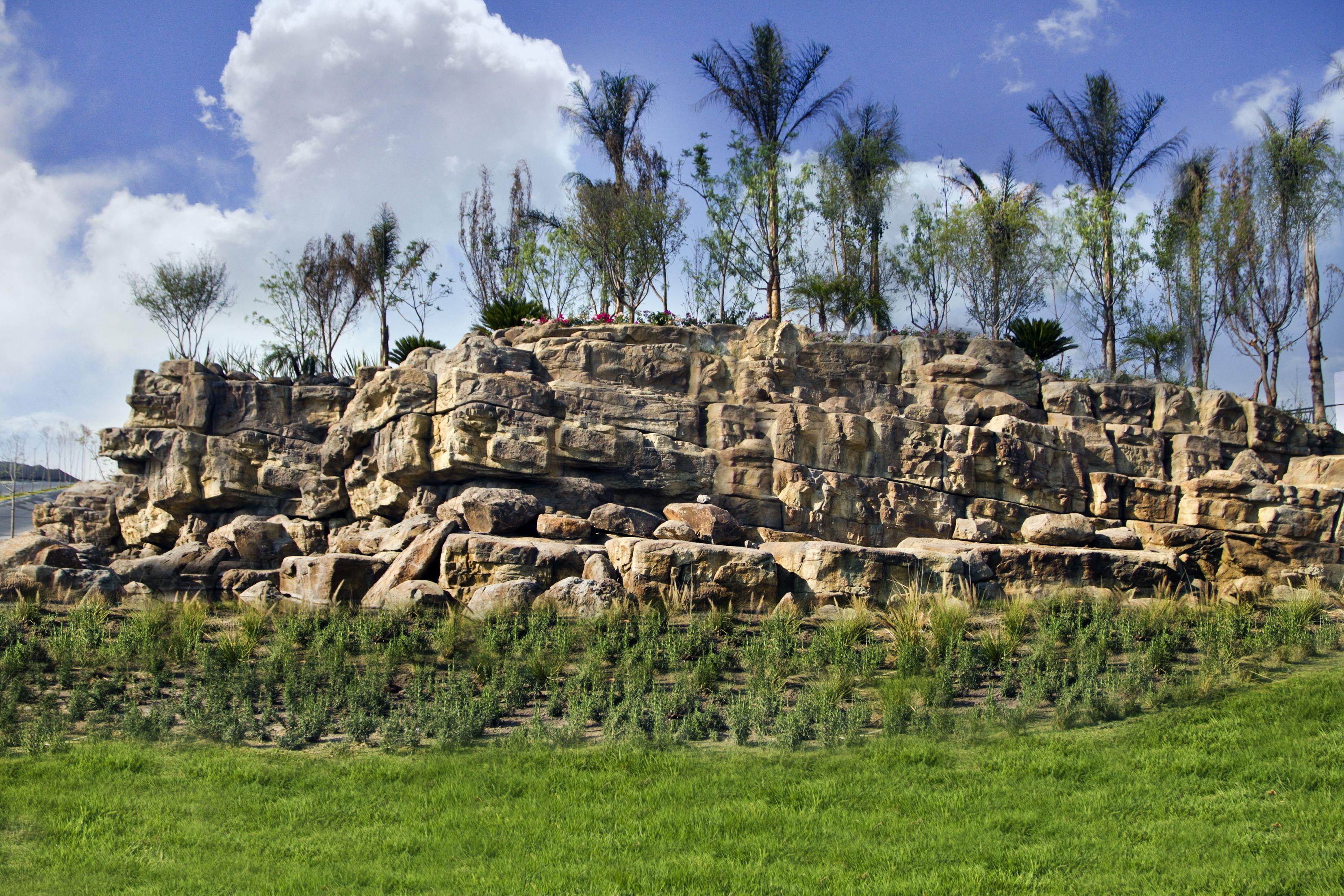 Vistas y paisages increibles. Los mejor para complementar tu estilo de vida. Lomas de Angelópolis Cascatta