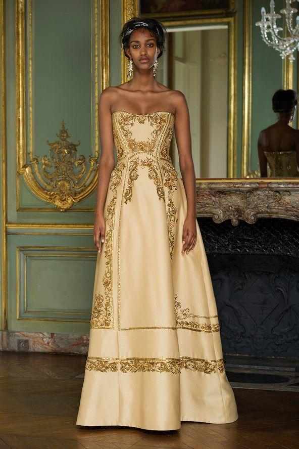 Alberta Ferretti, autumn/winter 2015 couture - click to see the full collection