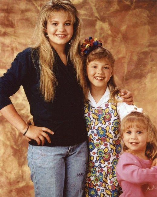 Full House - Tanner Sisters | Life insurance policy ...