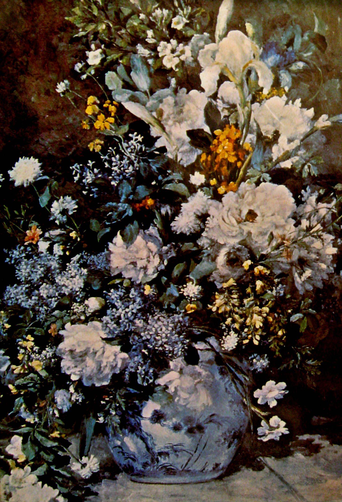 Spring Flowers Renoir Google Search Fallwinter 2015 Pinterest
