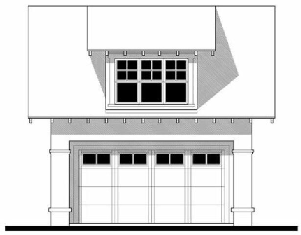 Design Connection LLC Garage Plans Garage Designs Plan detail – 20X20 Garage Plans
