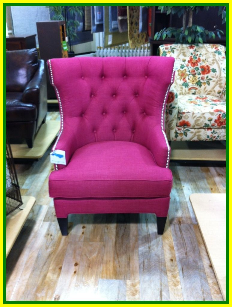 37 reference of pink high back armchair in 2020 High