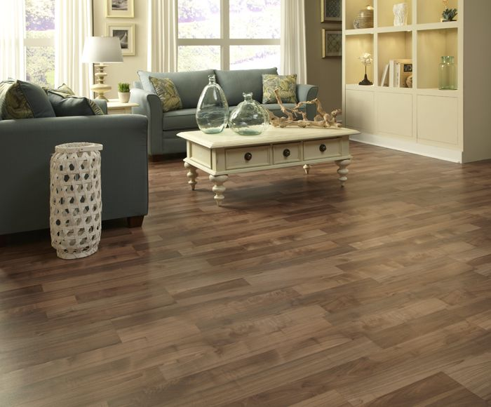 Love the look and color of this floor!! My flooring color match