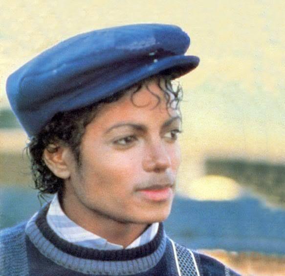 <3 Michael Jackson <3 - Say Say Say video photo