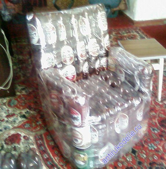 Цветы из пластиковых бутылок, пошаговое фото, мастер 245