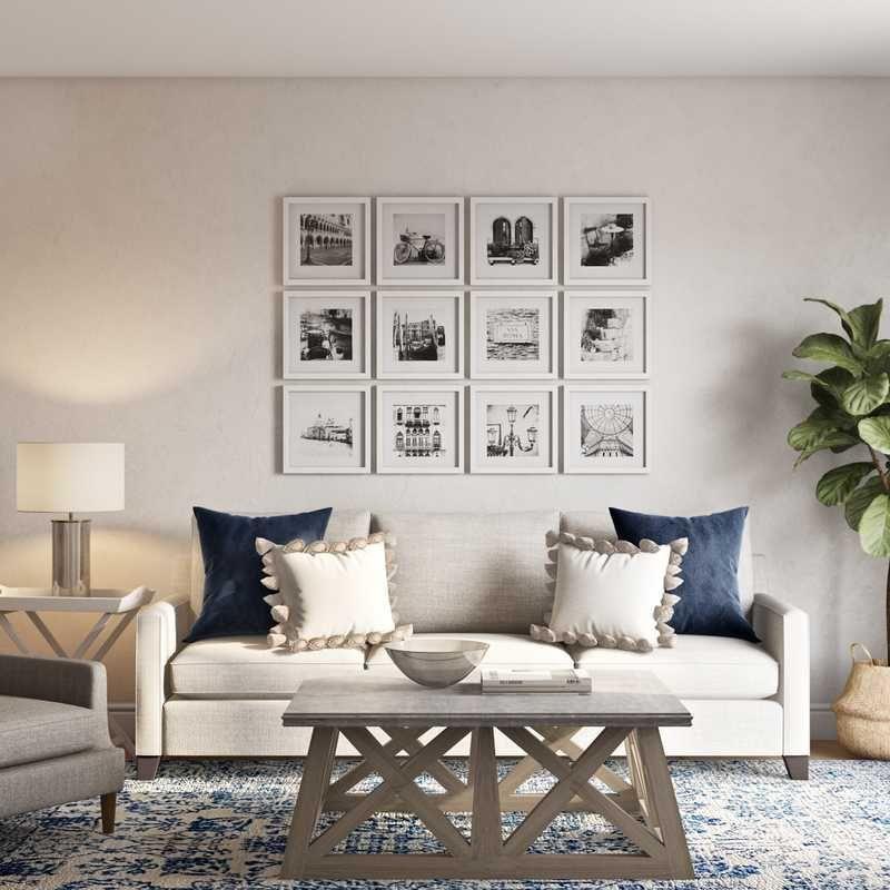 Coastal Farmhouse Living Room Design Beautiful Room Designs Living Room Designs Farm House Living Room
