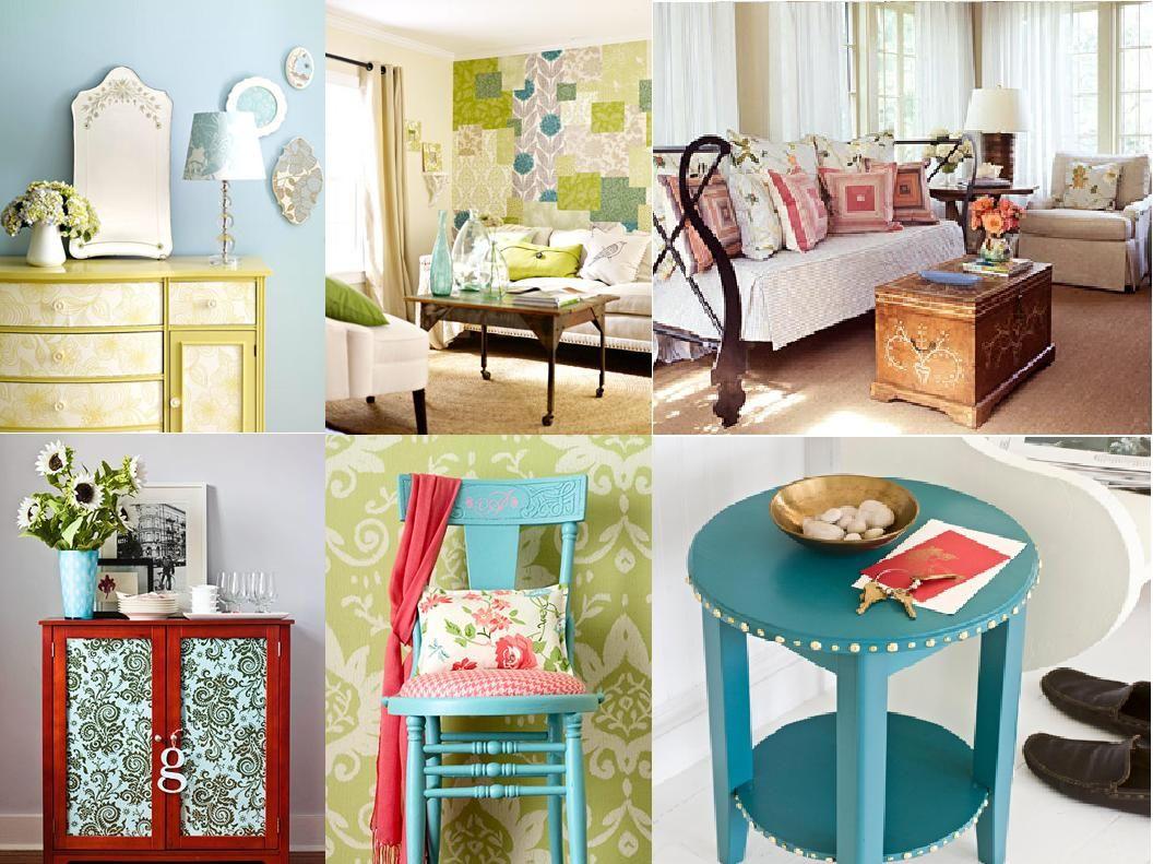 Ideas para decorar la casa con cosas recicladas buscar for Cosas de casa decoracion