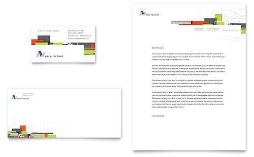Limousine Service - Business Card \ Letterhead Template Design - letterhead sample