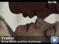 Snow White and the Huntsman -