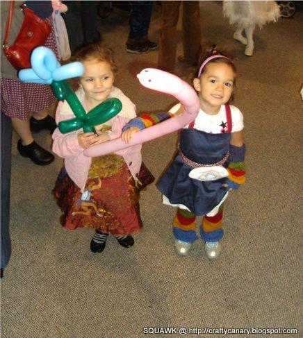 Halloween Costumes 2011