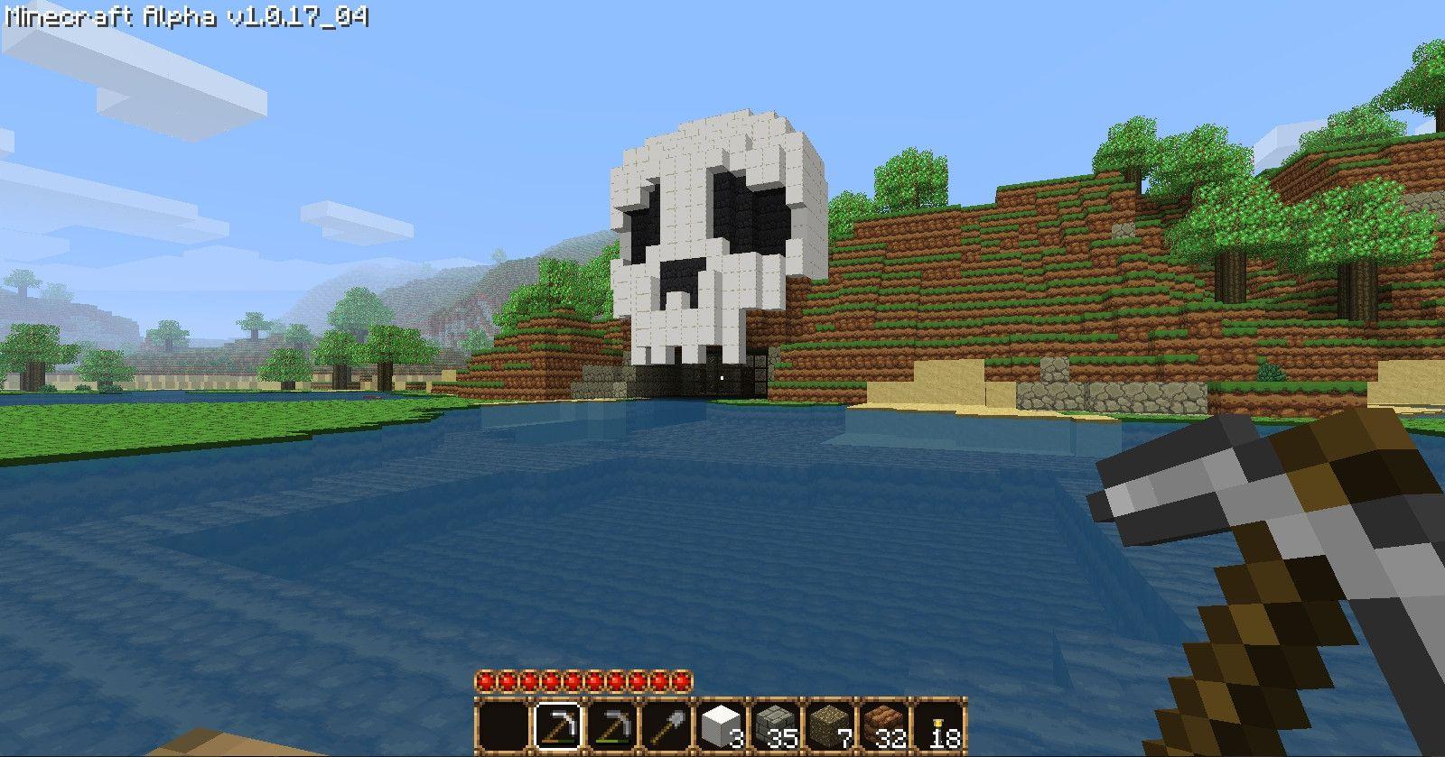 Cool Minecraft Buildings Epic Minecraft Screenshots