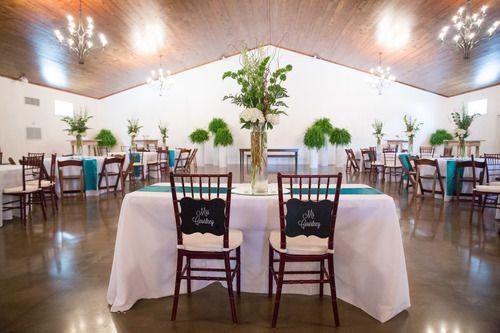 wedding venues in marion sc