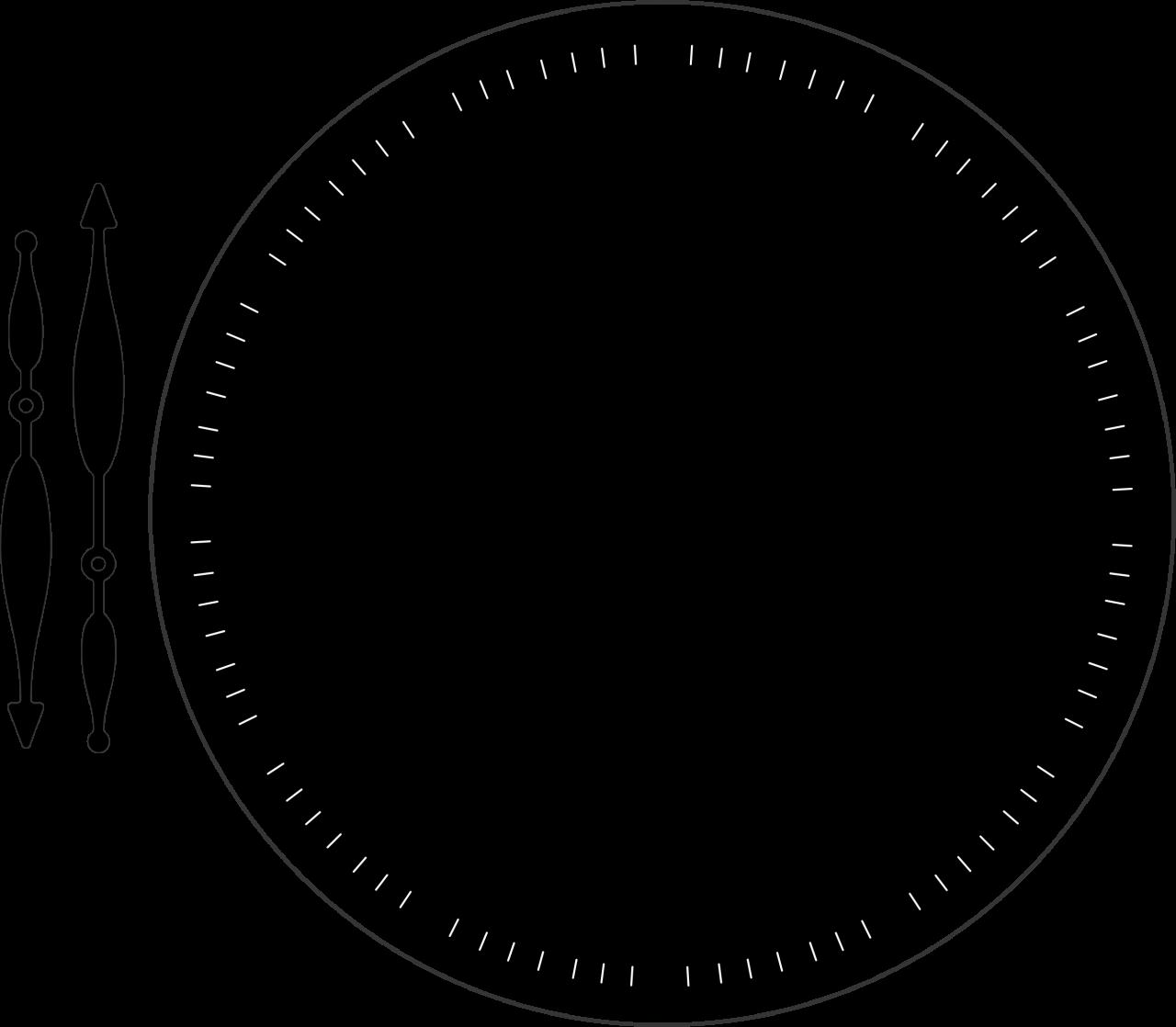 Serendipity Stamps Clock W Mat Die Die Cutting