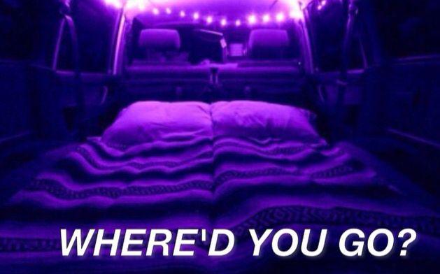 Ghost Halsey Samantha23809 Purple Aesthetic Purple Vibe Violet Aesthetic