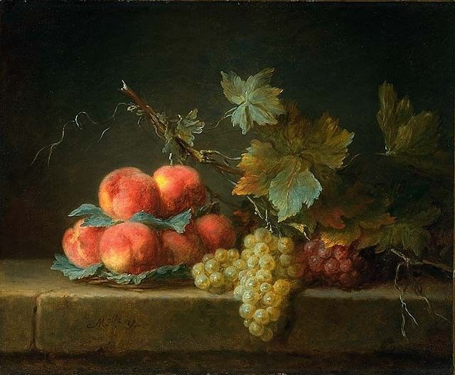 Famous Still Life Paintings | ... art authentication, certificates ...