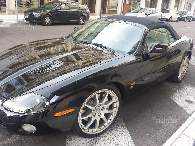 jaguar-xk8-xkr-x100-benzina