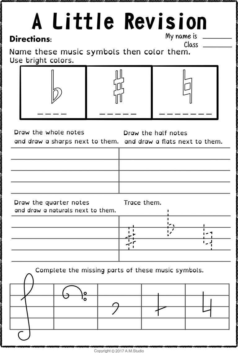 Anastasiya multimedia studio lets learn the music symbols no anastasiya multimedia studio lets learn the music symbols no prep printables bundle biocorpaavc Image collections