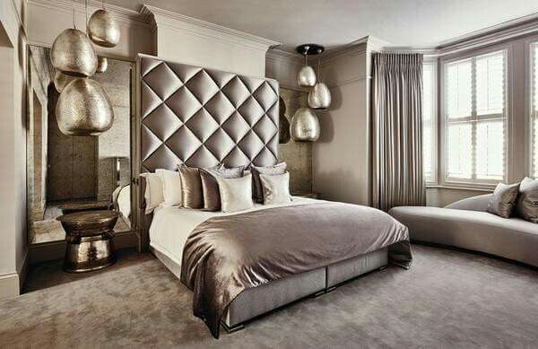 Marokkaanse slaapkamer stijl Eric Kuster | furniture | Pinterest